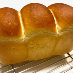 プレミアムゆだね生食パン